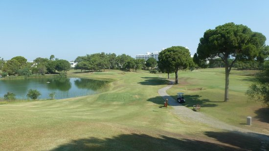 Tatgolf Belek