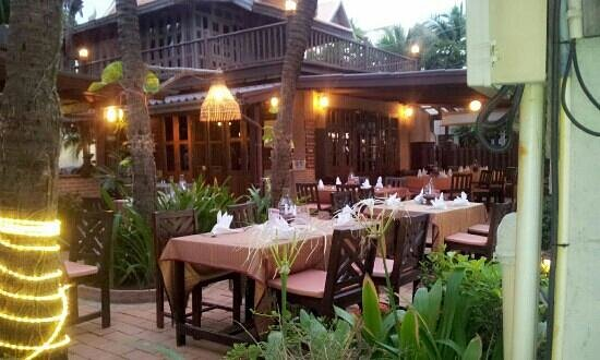 The grill house restaurant picture of rabbit resort - The grill house restaurant ...