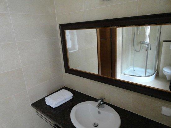 Hostel 22: Bathroom
