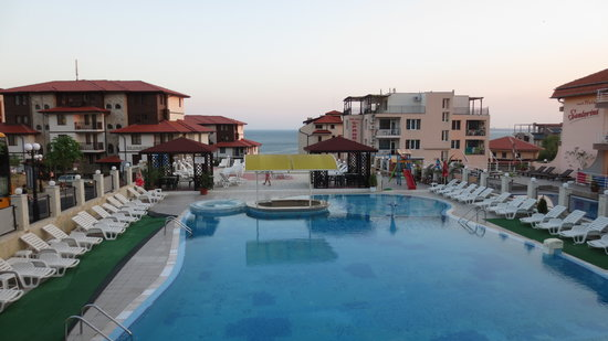 Photo of Corona Hotel Sveti Vlas
