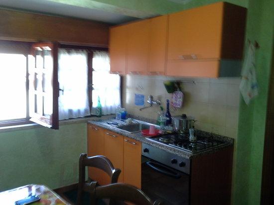 Pizzicato Eco Bed & Breakfast: appartamento limone