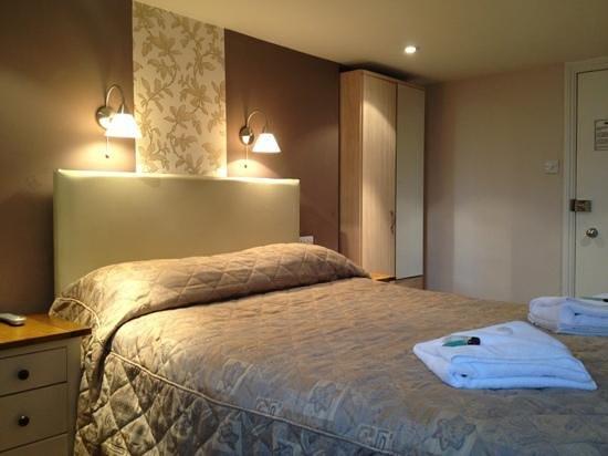 Atlantic Hotel : Room 9