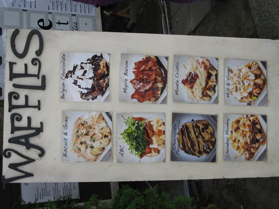 Eat Adventures Food Tours : need I say more