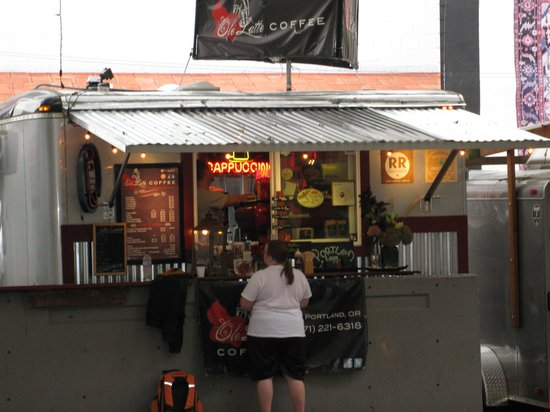 Eat Adventures Food Tours : best coffe. Try the cold brewed
