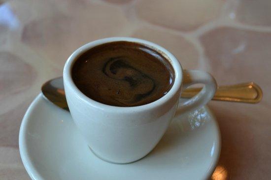 Pita House : Turkish Coffee