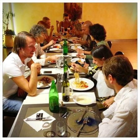 Domino Ristorante : Vegan People