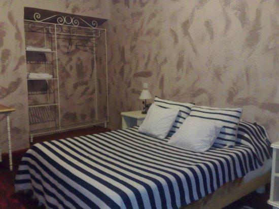 Figuig, Morocco: Chambre