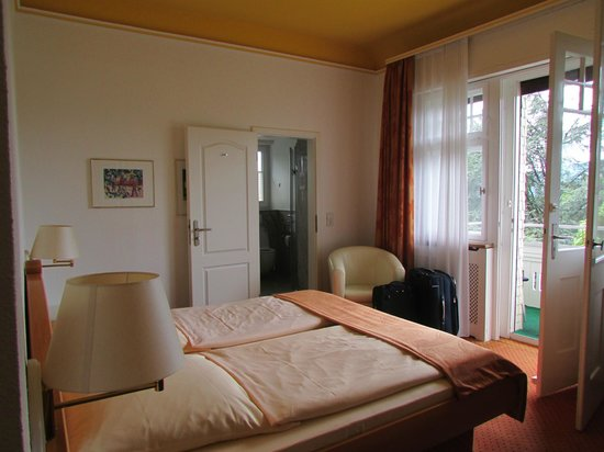 Villa Elben: room
