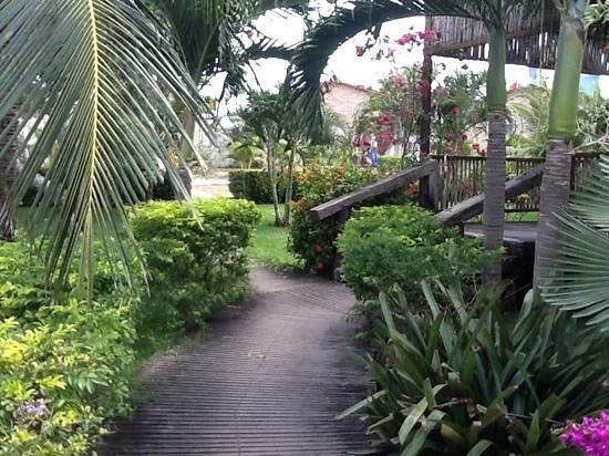 Eco Resort Vento Leste: maravilha