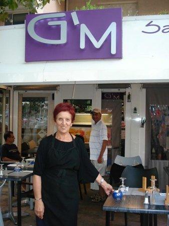 G'M Brasserie