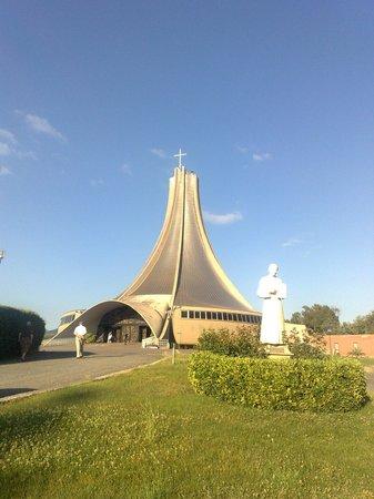 Santuario Nostra Signora di Fatima San Vittorino