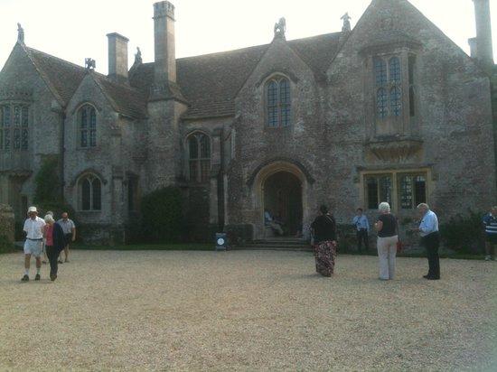 Great Chalfield Manor: Gt. Chalfield Manor