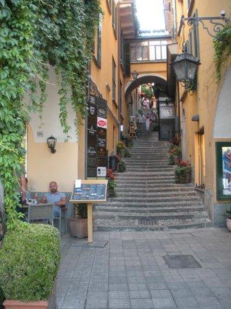 Hotel Royal: Bellagio