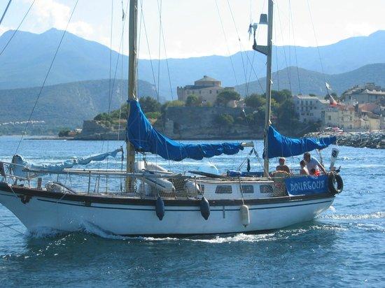 Shaka Sailing : Rencontre avec un voilier du coin