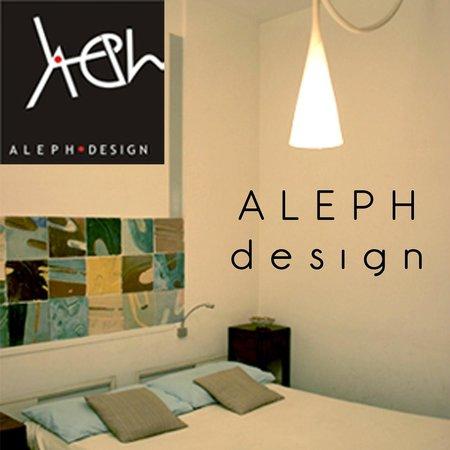 Aleph Design: Aleph room