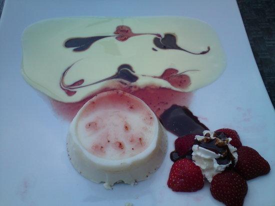 La Tosca: Dessert