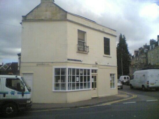 Emma's Cafe: Emma's Café