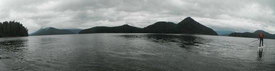 T'ashii Paddle School: Grice Bay