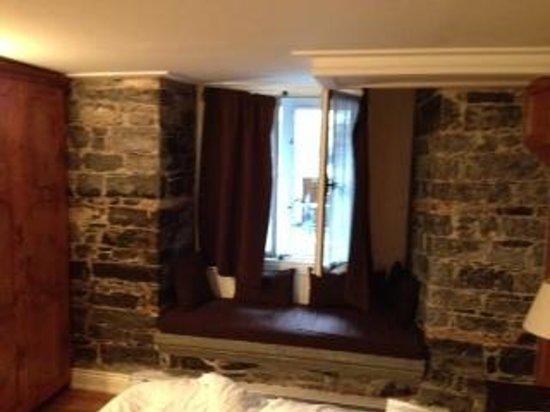 Hotel Acadia : superior room