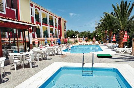 Rose Club Apartments Updated 2018 Hotel Reviews And 182 Photos Laganas Zakynthos Tripadvisor