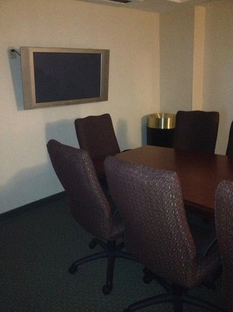 Drury Inn & Suites Columbus Grove City: MEETING ROOM