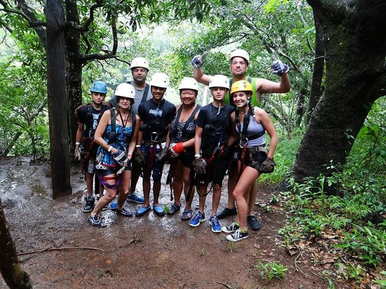 Costa Rica Unique Transfers and Tours