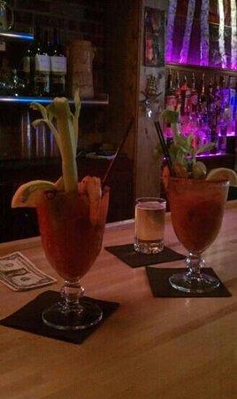 Gunflint Tavern: best bloodies