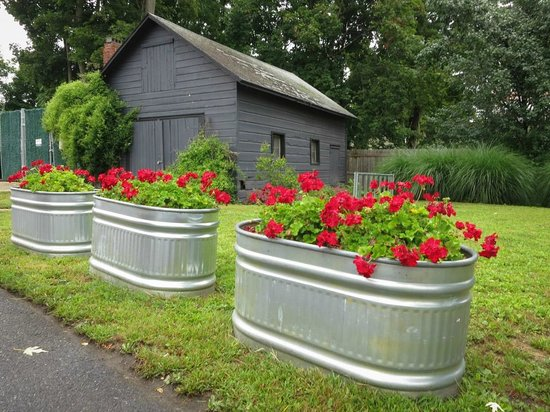 WhistleWood Farm Bed and Breakfast : Rhinebeck