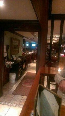 Oldcastle Pub & Restaurant : Old Castle