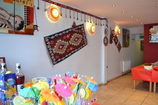 Anatolia turkish restaurant lytham st anne 39 s restaurant for Anatolia turkish cuisine