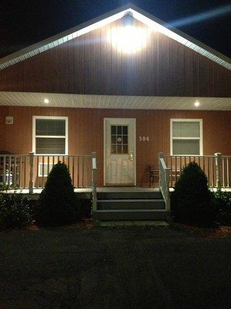The Clansman Motel : Cottage