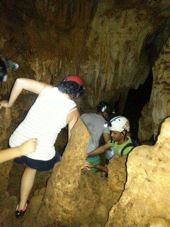 เปอร์โตริโก: Cave