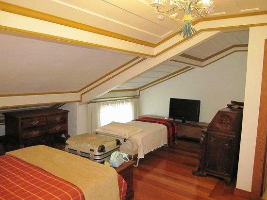 Pousada Do Mondego : Pousada Mondego  Apartamento No.8
