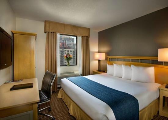 Hudson River Hotel : Tout ce qu'il faut