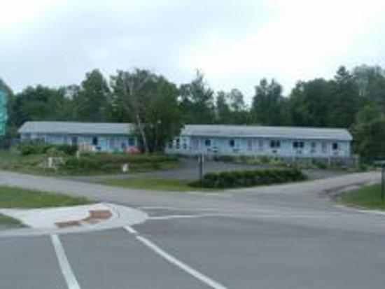 Moran Bay Motel: motel