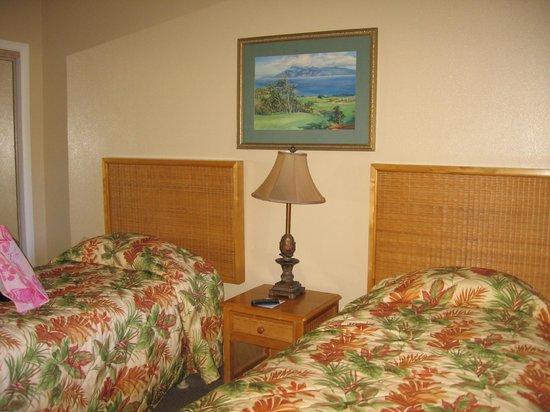 Lawai Beach Resort: Guest Room
