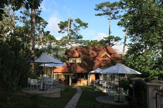 ZEN Cafe & Villa : ZEN villa
