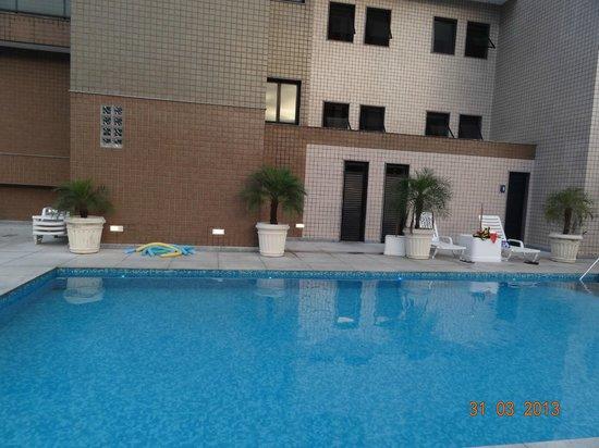 Hotel Porto Real: Pool