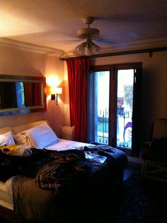 Casa Florida : Our room!