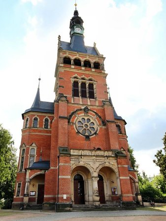 Lutherkirche Radebeul