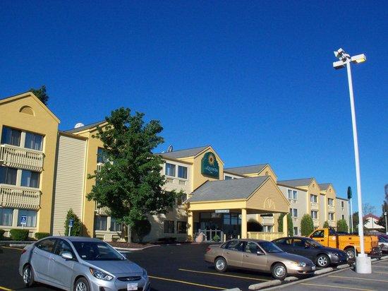 La Quinta Inn Cleveland Independence: La Quinta Inn, Cleveland Independence