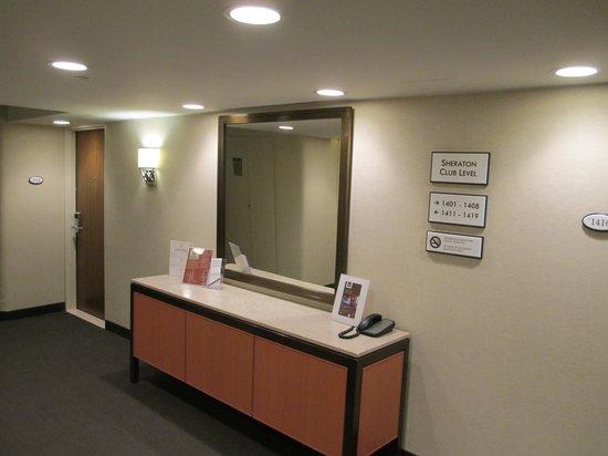 Sheraton Ottawa Hotel : Clean rooms,... great stay
