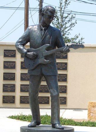 The Buddy Holly Center : Buddy Holly