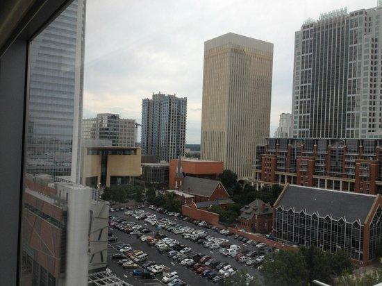 The Westin Charlotte : Day View