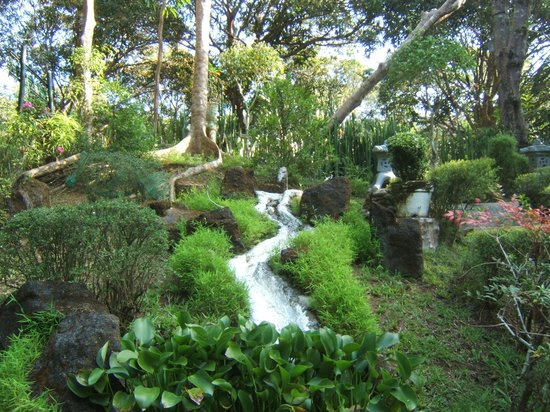 La Union Botanical Garden