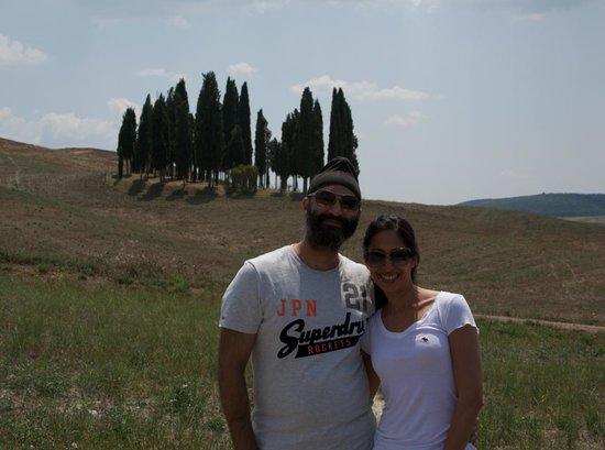 Tours Around Tuscany : Tuscany