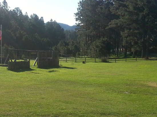 Fort Welikit Family Campground : campgound