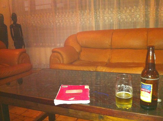 Arusha Resort Centre: ARC - lounge area 1