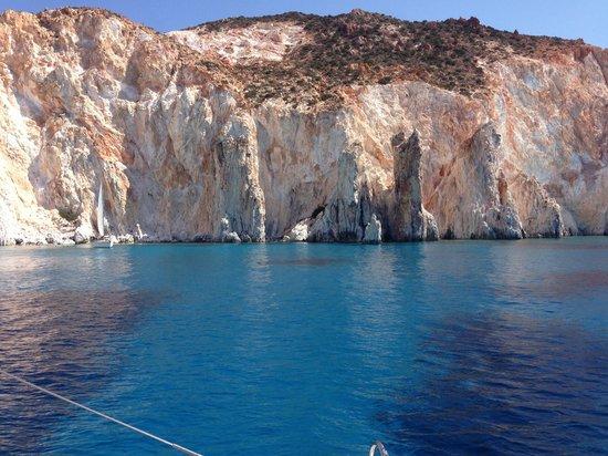 Chrysovalandou Catamarans