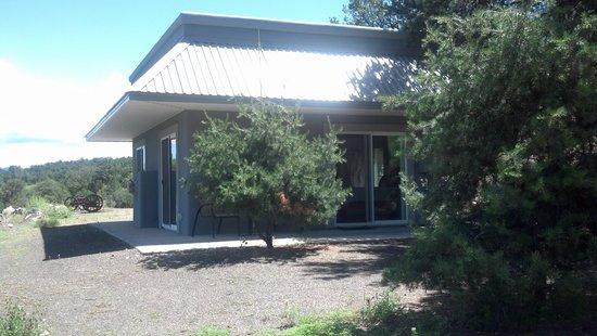Georgetown Cabins Resort : McGregor Cabin
